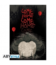 Poster It Chapter Two, Come Home, 91x5 x 61 cm
