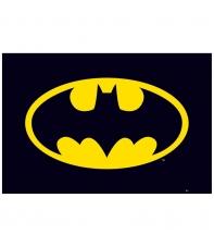 Poster Dc Batman Logo, 91,5 x 61 cm