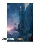 Poster League of Legends Abismo de los Lamentos, 91,5 x 61 cm
