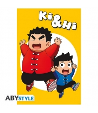 Poster Ki & Hi, 91,5 x 61 cm