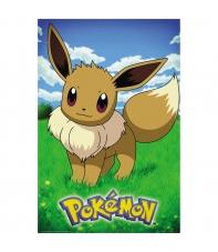 Poster Pokémon Eevee, 91,5 x 61 cm