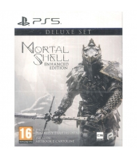 Mortal Shell: Enchanced Edition