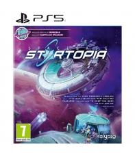Spacerbase Startopia