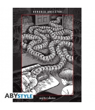 Poster Junji Ito Collection Honored Ascentor, 52 x 38 cm
