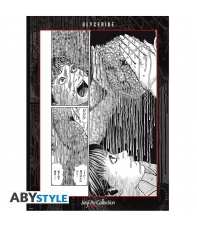 Poster Junji Ito Collection Glyceride, 52 x 38 cm
