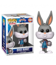 Pop! Movies Bugs Bunny 1060 Space Jam A New Legacy