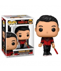 Pop! Shang-Chi 844 Marvel Studios Shang-Chi and the Legend of the Ten Rings