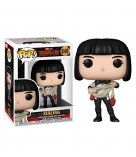 Pop! Xialing 846 Marvel Studios Shang-Chi and the Legend of the Ten Rings