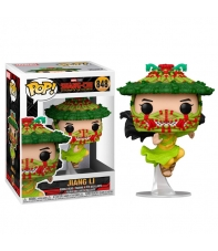 Pop! Jiang Li 848 Marvel Studios Shang-Chi and the Legend of the Ten Rings