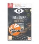 Little Nightmares Complete Edition (Código de Descarga)