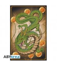 Poster Dragon Ball Z Shenron 91,5 x 61 cm
