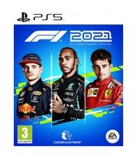 F1 2021 El Videojuego Oficial