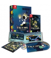 A Tale of Synapse The Chaos Theories Collector's Edition