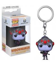 Llavero Pop! Widowmaker Overwatch