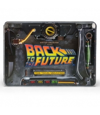 Pack Regalo Back to the Future Time Travel Memories