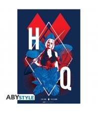Poster Dc The Sucicide Squad, Fabolous Harley Quinn 91 x 61 ,5 cm