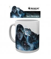 Taza Magic the Gathering, Jace Belleren 320 ml