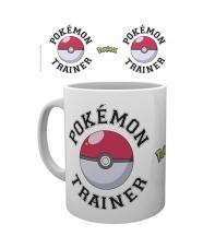 Taza Pokémon Trainer 320 ml
