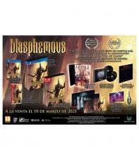 Blasphemous Edición Coleccionista
