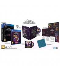 Crypt of the Necrodancer Playstation 4 Collector's Edition