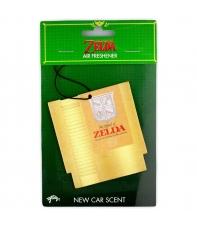 Ambientador The Legend of Zelda Cartucho Nes