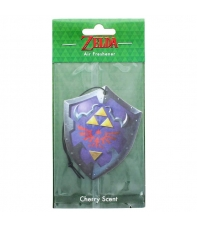 Air Freshener The Legend of Zelda Shield