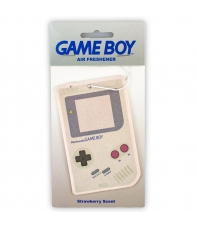 Ambientador Nintendo Game Boy