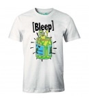 Camiseta Rick and Morty I'm A Bleep Pickle, Hombre