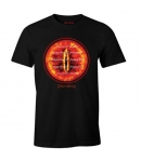 T-Shirt The Lord of the Ring Sauron Eye, Man