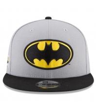 Cap Dc Batman Logo