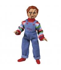 Figura Chucky Mego Monsters 20 cm