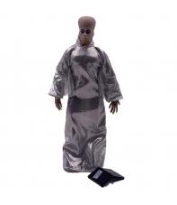 Figura Articulada The Twilight Zone Kanamit, Mego Monsters 20 cm