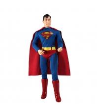 Figura Articulada Dc Superman Mego 35 cm