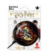 Timbre de Bicicleta Harry Potter Gryffindor