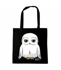 Bolsa con Asas Harry Potter Hedwig
