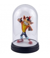 Lámpara Crash Bandicoot Campana