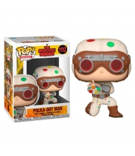 Pop! Movies Polka-Dot Man 1112 Dc The Suicide Squad