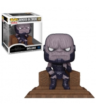 Pop! Movies Darkseid on Throne 1128 Dc Zack Snyder's Justice League Deluxe