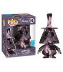 Pop! Art Series Mayor 10 Disney Tim Burton's The Nightmare Before Christmas