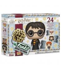 Calendario de Adviento Harry Potter Pocket Pop!