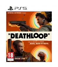 """""""Deathloop"""""""