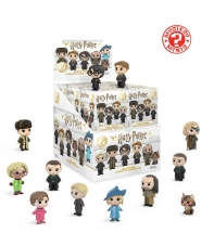 Figura Sorpresa Harry Potter Mystery Minis 6 cm