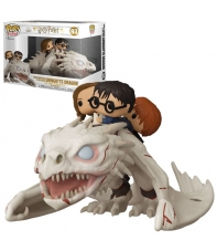 Pop! Rides Ukrainian Ironbelly with Harry, Ron & Hermione 93 Harry Potter