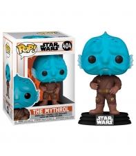 Pop! The Mythrol 404 Star Wars The Mandalorian