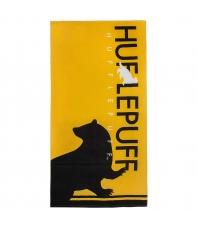 Toalla Harry Potter Hufflepuff 140 x 70 cm