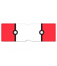 Tarjetero Pokémon Pokeball