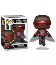 Pop! Falcon 812 Marvel Studios The Falcon and the Winter Soldier
