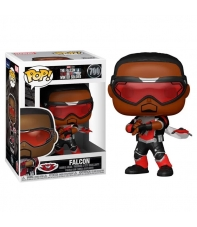 Pop! Falcon 700 Marvel Studios The Falcon and the Winter Soldier
