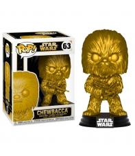 Pop! Chewbacca 63 Star Wars