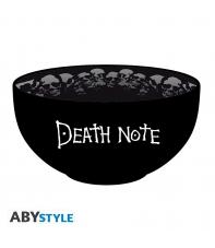 Bol Death Note, Logo y Ryuk 600 ml
